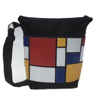 Day Bag Mondrian